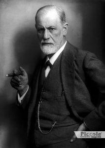 IL CULTO DEL SESSO Freud
