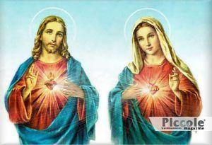 LA MONOGAMIA Gesù Cristo e Maria