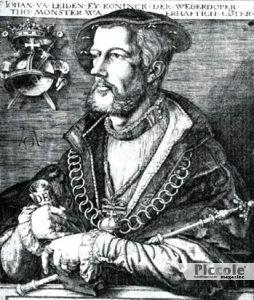 Giovanni di Leida