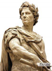 LA MONOGAMIA Giulio Cesare