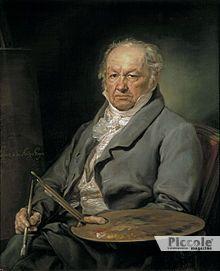 SATURNO nei segni di Fuoco e Acqua Goya
