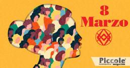8 marzo LGBT+: Eloisa parla di transessualità sui social