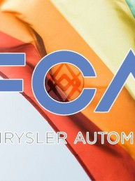 FCA Lights Tower viola per la comunità LGBT+