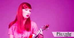 H.E.R., violinista e cantautrice transgender, lancia un nuovo singolo