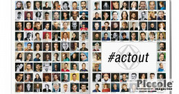 #actout: il manifesto LGBT+ di 185 attori tedeschi