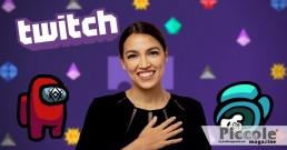 Twitch: una diretta per giocare e promuovere i diritti trans!