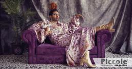 Alok Vaid Menon lotta contro gli stereotipi del mondo della moda