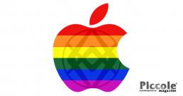 Apple si colora di arcobaleno con una collaborazione speciale!