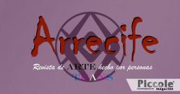 ARRECIFE: Rivista d'Arte Trans, Messico