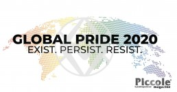 Global Pride 2020: sventola anche tu la bandiera LGBT+!