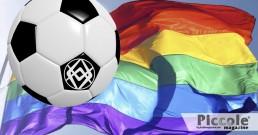 Lettera di un calciatore gay: