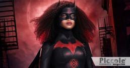 Batwoman 2: un modello per la comunità LGBT+