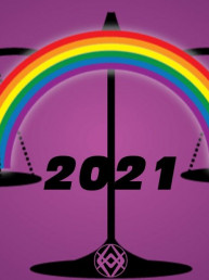 Che anno saprà per il mondo LGBT+?