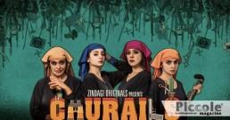 Churails: la nuova serie LGBT+ arriva dal Pakistan!