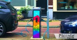 Amsterdam si colora per la Pride Week