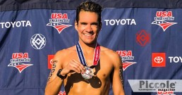 L'atleta di triathlon Matthew Helmerichs fa coming out!