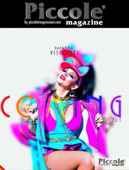 Intervista a Dayanna Visconti: 'Coming Out' il suo nuovo singolo musicale