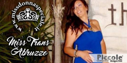 Comunicato ufficiale per Miss Donna Speciale e Miss Trans Abruzzo 2021