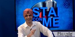 'Stai Con Me': Krassym torna in tv a Settembre con la nuova stagione