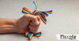 Vivere nell'ombra a Marsica, un toccante racconto LGBT+