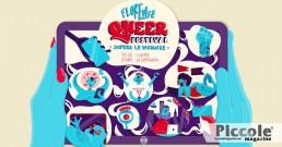 Florence Queer Festival 2020: la 18ª edizione sarà dal vivo e online