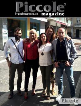 GIÒ SENSATION: 'Un segnale di rinascita per la comunità trans dall'Abruzzo'