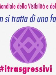 Giornata Mondiale dell'Orgoglio Bisessuale: festeggia in totale sicurezza!