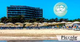 Zeus Beach Hotel, il primo hotel gay d'Italia si rinnova!