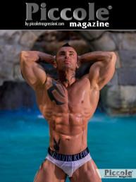 Intervista ad Antonio Ferrari: 'Mi piace provare piacere nel dare piacere'