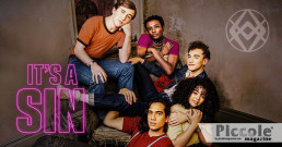 It's a Sin: l'attesa serie tv sul sogno londinese LGBT+