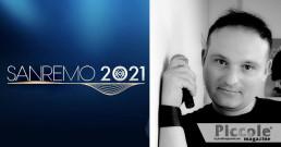Sanremo 2021: Jo Conti canterà la sua storia LGBT+!