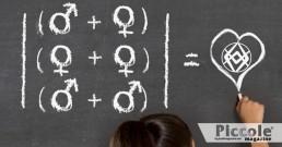 Lezioni LGBT+ a scuola: anche l'Inghilterra dice si!