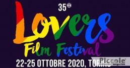 Lovers Film Festival 2020: 35 anni e tante novità