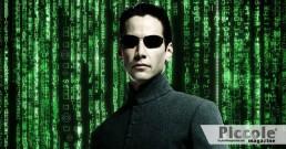Matrix e l'allegoria trans