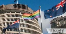 Nuova Zelanda: record di parlamentari LGBT+