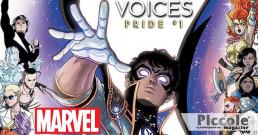 Marvel Voices: Pride, il nuovo supereroe è Somnus