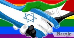 Palestina: il boicottaggio degli aiuti israeliani alla comunità LGBT+