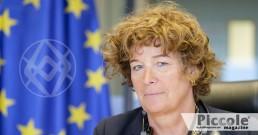 Petra De Sutter, la prima vice premier trans nella Ue