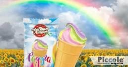 Russia: gelato arcobaleno accusato di