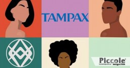 Tampax: un tweet LGBT+ scatena la polemica!
