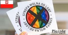 Polonia: ancora parole d'odio verso la comunità LGBT