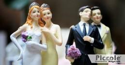 Eurispes: ecco i risultati delle indagini LGBT+ in Italia