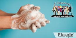 Saponette HOT: lavati le mani con un pò di malizia!