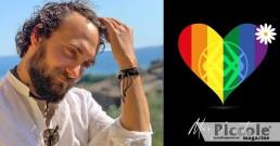 Margherita lancia un inno d'amore LGBT+!