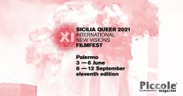 Sicilia Queer Filmfest 2021: ecco gli appuntamenti imperdibili!