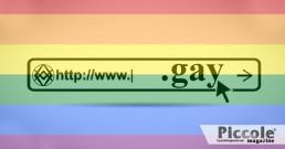 Nasce il primo dominio LGBT+: scopri i siti '.gay'