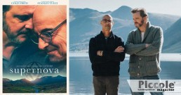 Supernova, il nuovo road movie gay