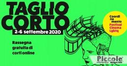 'Taglio Corto', la prima rassegna di corti dei festival italiani di cinema LGBT+