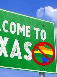 Texas: lo Stato peggiore per le persone LGBT+!