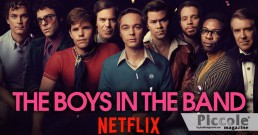 The Boys in the Band diventa un film LGBT+ di Netflix